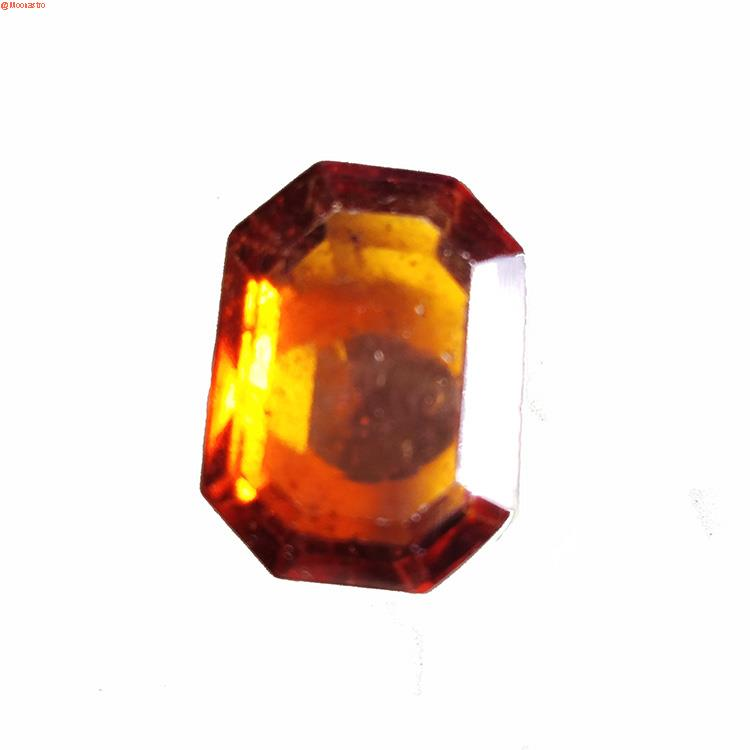 Hessonite – Gomed ( African )