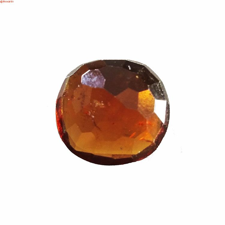 hessonite – gomed ( ceylon ) large