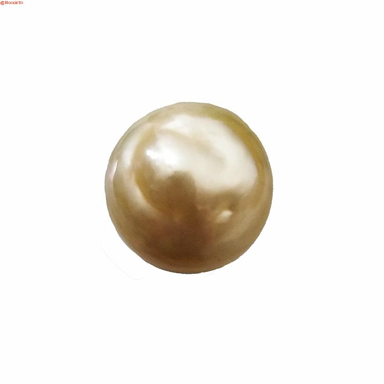 Pearl South Sea Golden