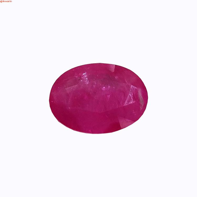 Ruby – Old Burma Large Size Premium