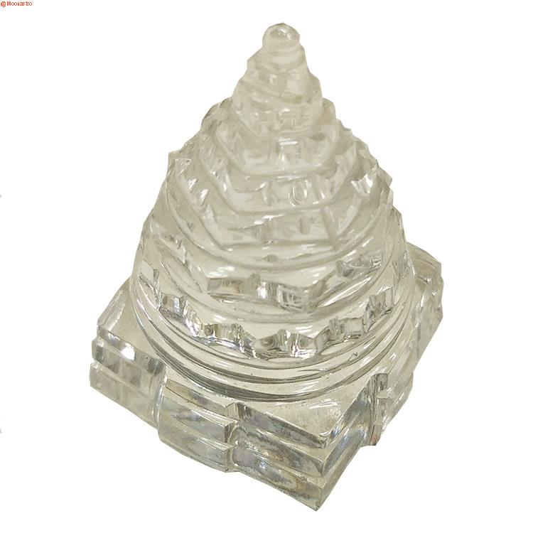 Shree Yantra Sphatik